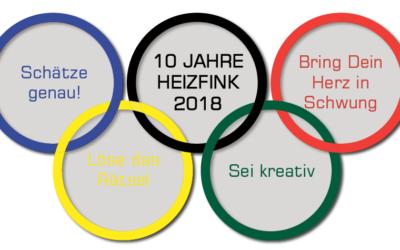 Heizfink Winterspiele am Kathrinemarkt